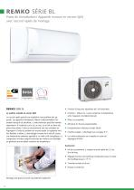Climatiseurs ambiants de confort - 10