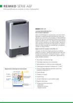Deshumidificateurs d air mobiles - 2