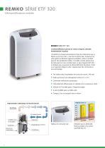 Deshumidificateurs d air mobiles - 4