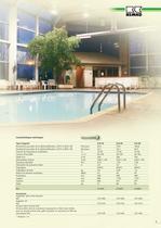 Déshumidificateurs piscine 2010-2011 - 7