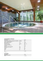 Deshumidificateurs de piscine - 3