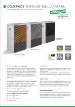 Pompes a chaleur Monobloc - 5