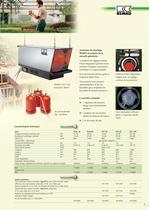Systèmes de chauffage à air chaud mobiles 2010-2011 - 7