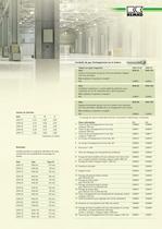 Systèmes de chauffage à air chaud stationnaires 2010-11 - 9