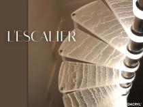 L'escalier - 1