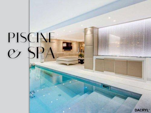 Espace piscine & SPA