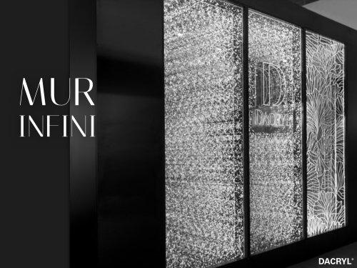 Mur infini