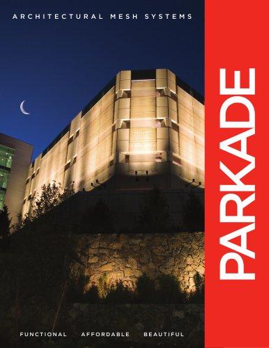 Cambridge PARKADE™ Systems