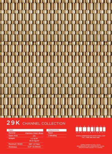 channel 29K