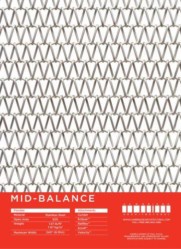 midbalance