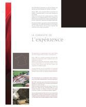 Brochure de présentation - 4