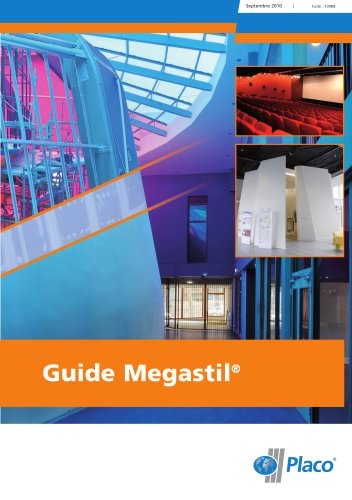 Guide Megastil®
