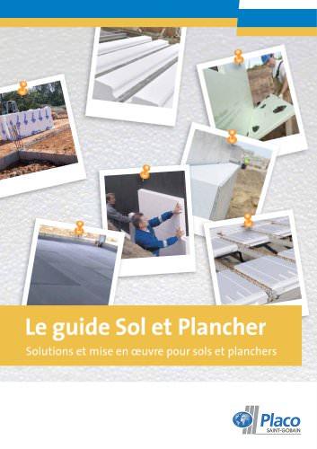 Guide sol et plancher