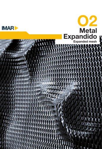 Metal Expandido