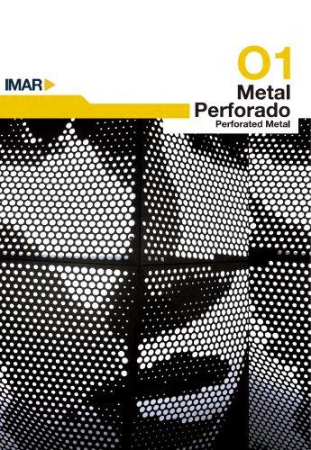Metal perforado 2014