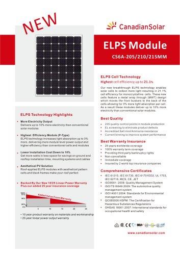 ELPS CS6A-MM