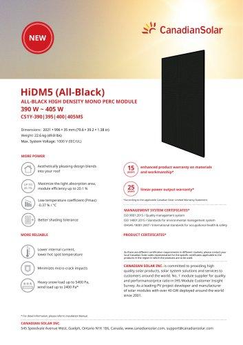 HiDM5