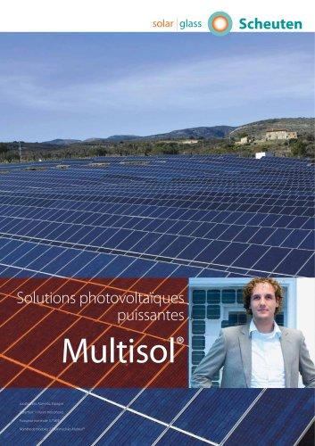 Multisol® Brochures B2B