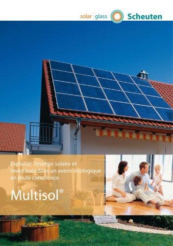 Multisol® Brochures B2C