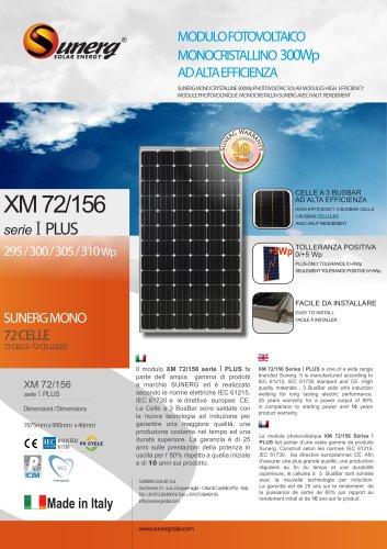 XM 72/156 I+