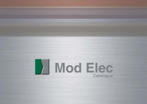 Catalogue Général 2012