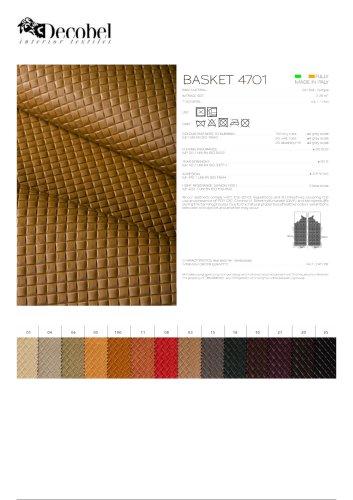 BASKET 4701