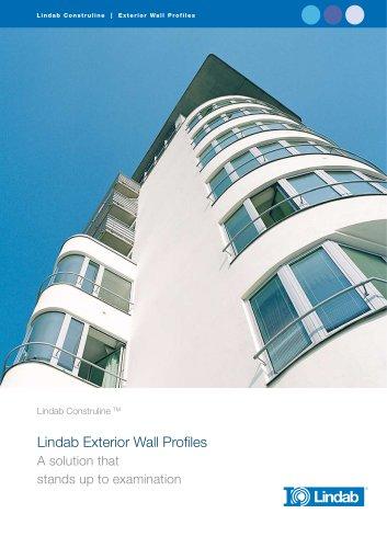Exterior Wall Profiles