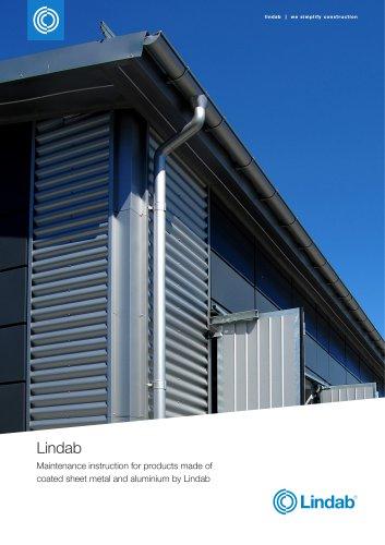 Maintenance sheet metal aluminium