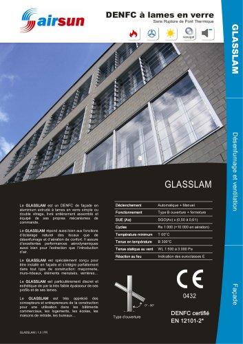 GLASSLAM