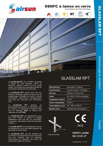 GLASSLAM RPT