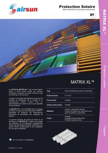 MATRIX XL
