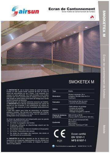 SMOKETEX M