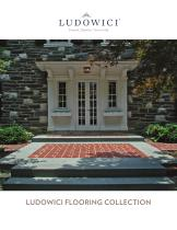 LUDOWICI FLOORING COLLECTION
