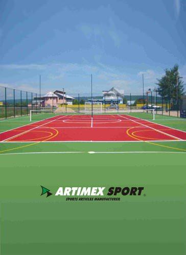 sport articles manufacturer