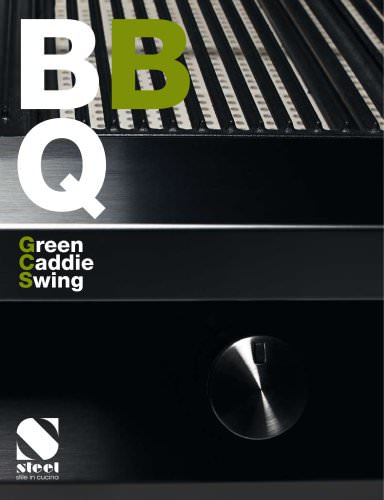 Steel Barbeque catalogue