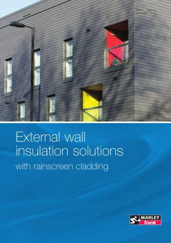 External Wall Insulation Solutions