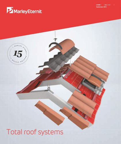 Total Roof Systems