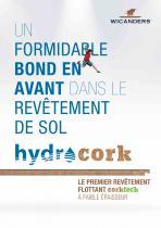 Hydrocork