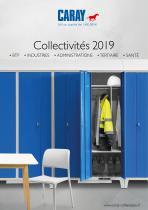 Collectivités 2019