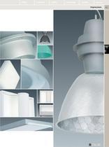 Luminaires compacts pour montage en saillie et en suspension - 2