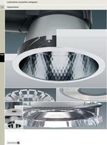 Luminaires encastrés compacts - 1