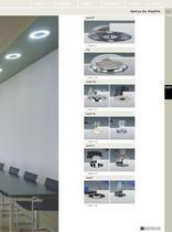 Luminaires encastrés compacts - 4