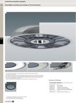 Luminaires encastrés compacts - 7