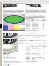 Luminaires encastrés compacts - 9