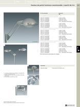 Luminaires extérieurs - 10