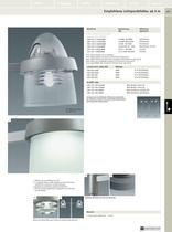 Luminaires extérieurs - 8