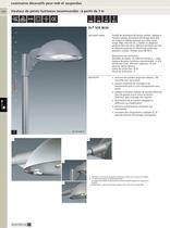 Luminaires extérieurs - 9