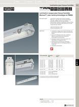 Luminaires avec indice de protection plus élevé pour exigences spécifiques - 10