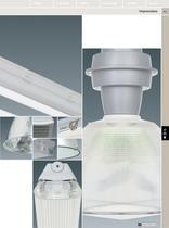Luminaires avec indice de protection plus élevé pour exigences spécifiques - 2