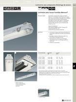 Luminaires de sécurité et composants, luminaires de signalisation - 12